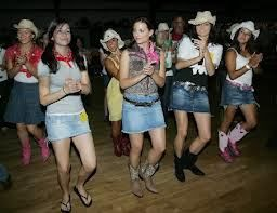 Austin Country Dance and Social Events