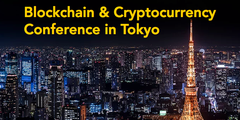 Blockchain & Cryptocurrency Meetup in Japan