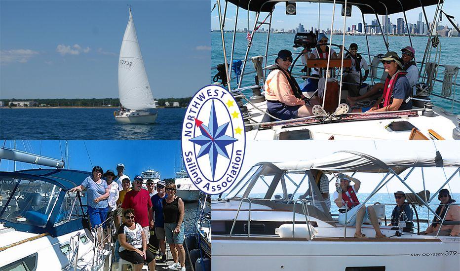 NorthWest Sailing Association