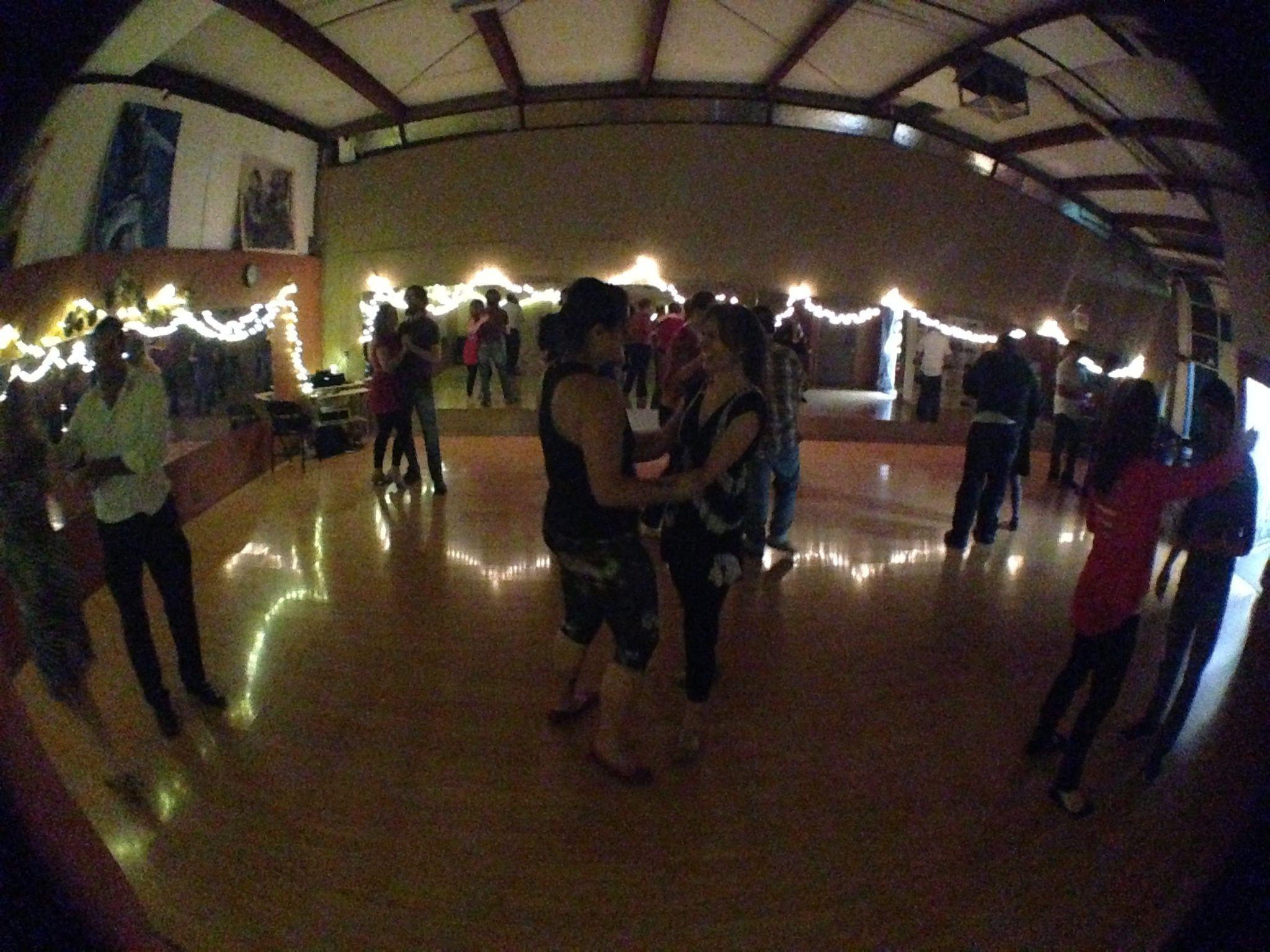 Beginning Lindy Hop