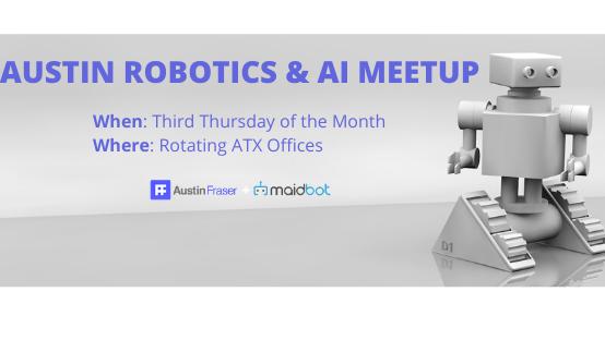 Austin Robotics & AI
