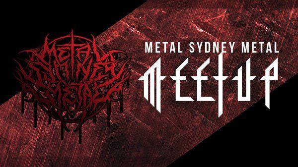 Metal Sydney Metal