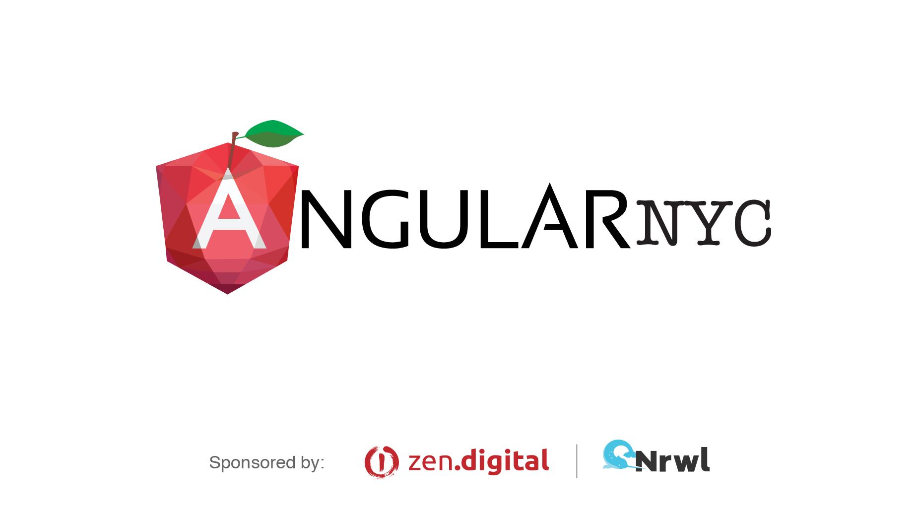Angular NYC