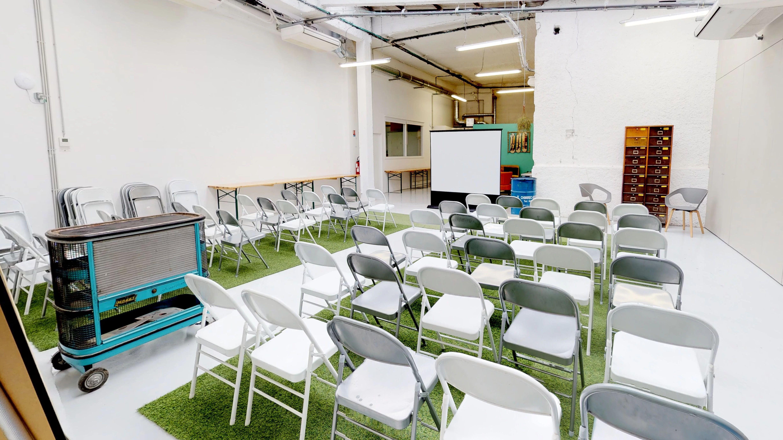 Meetup Lab'Oïkos Toulouse