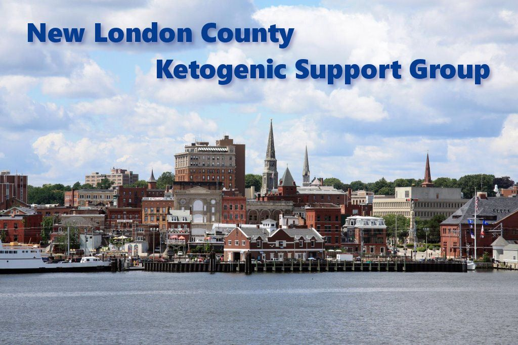 New London County Ketogenic Support Group
