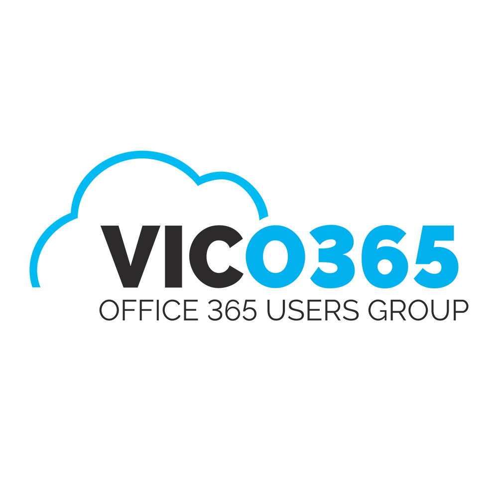 Victoria O365 Users Group