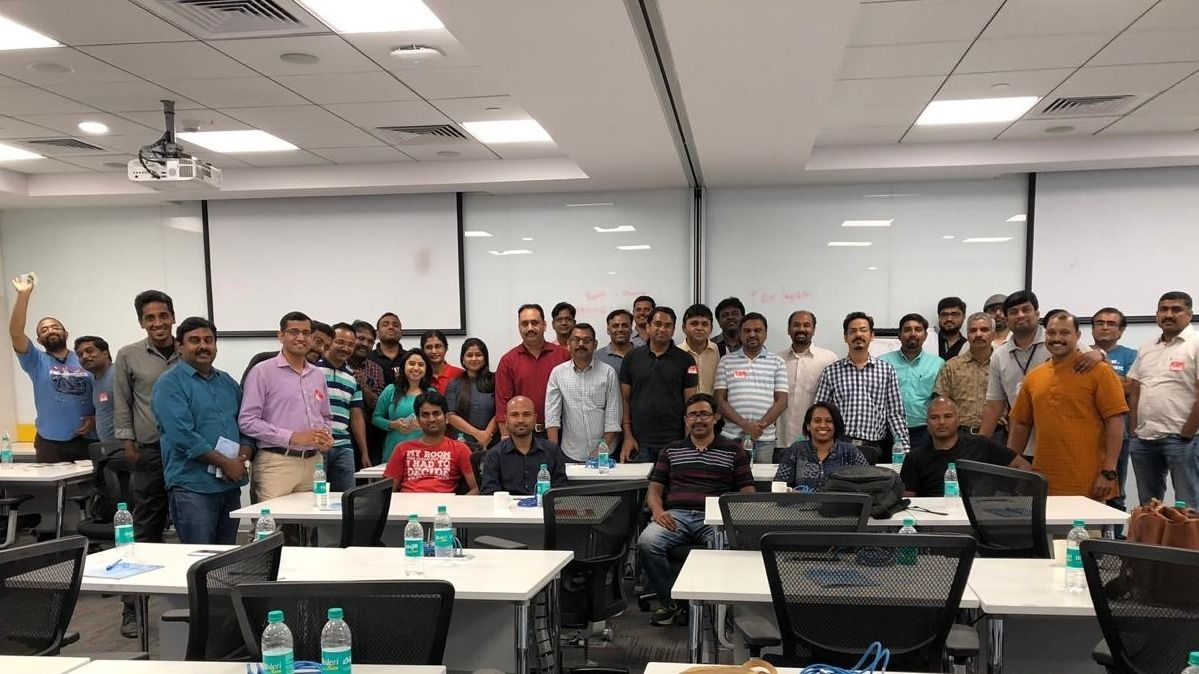 Agile Transformation Minds (ATM) - India