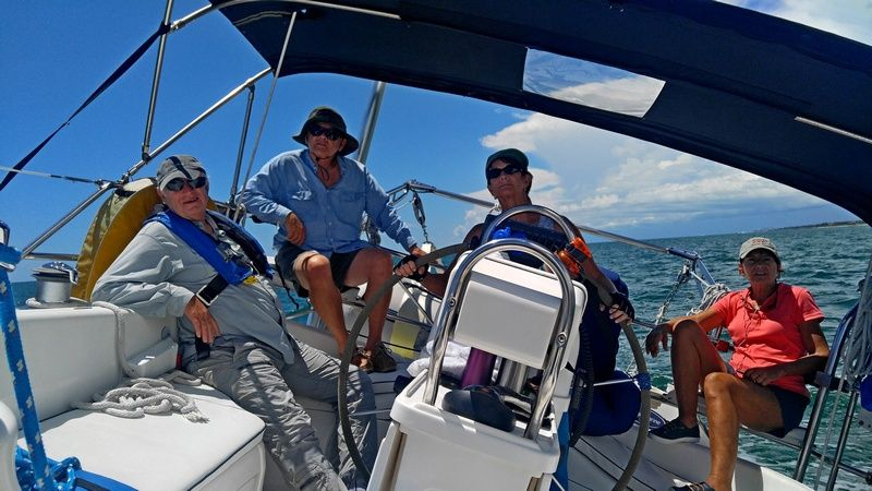 Sailing Singles of Southwest Florida