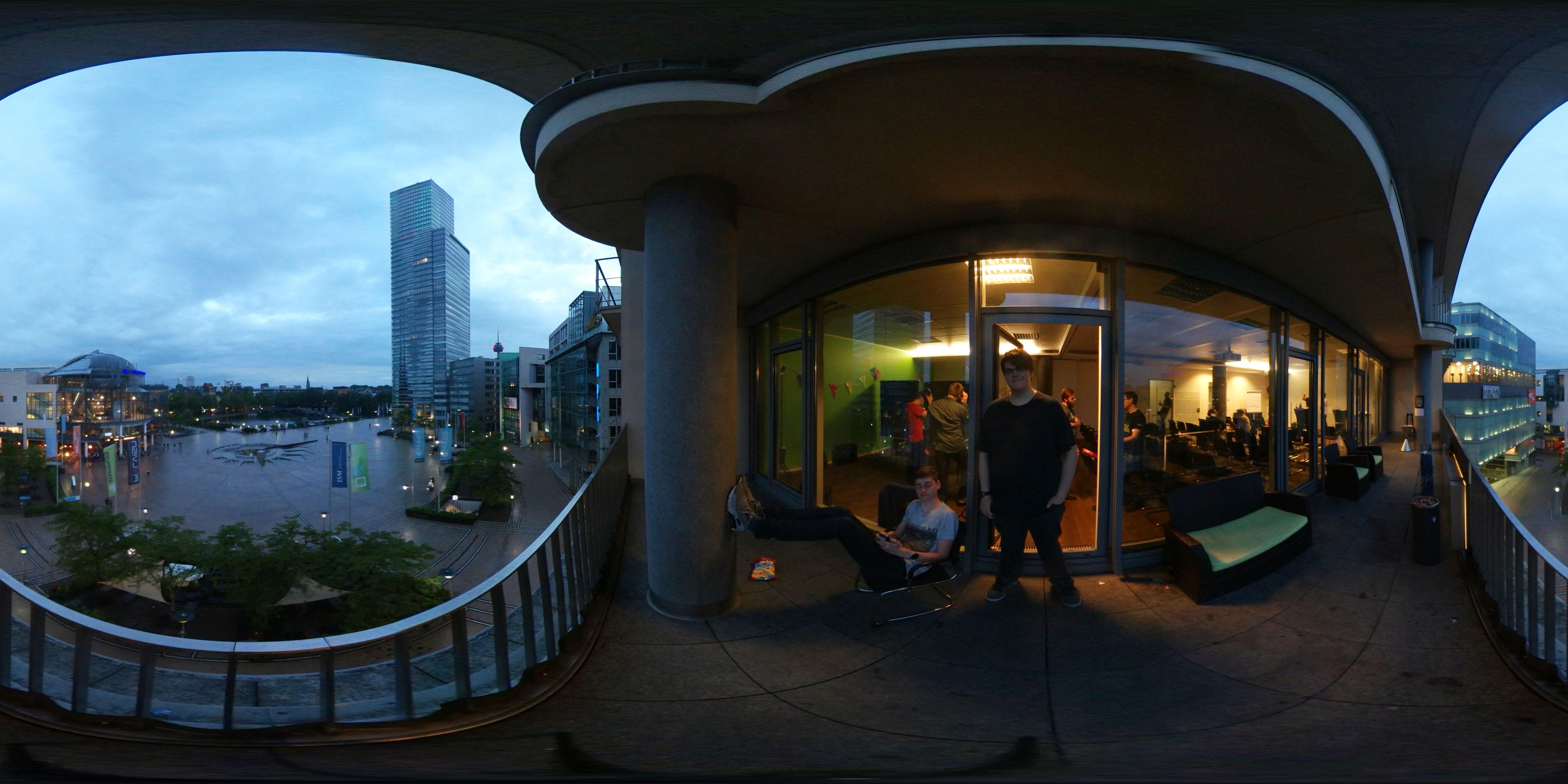 Cologne Virtual Reality Meetup
