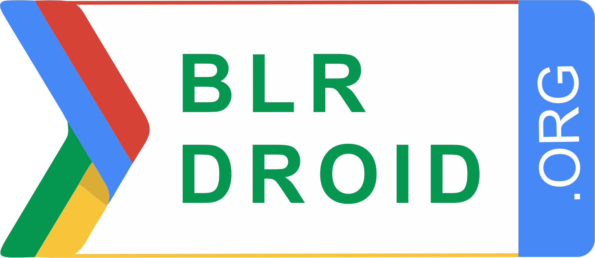 BlrDroid - Bangalore Android Developers Group
