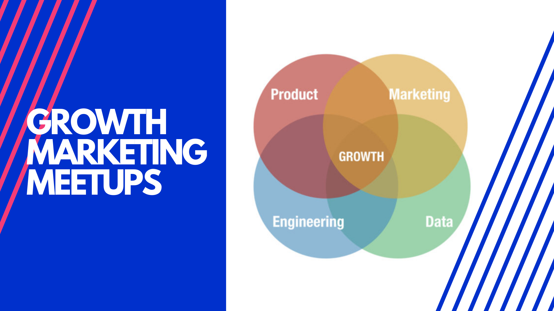 Growth Collective / Growth Marketing Meetup