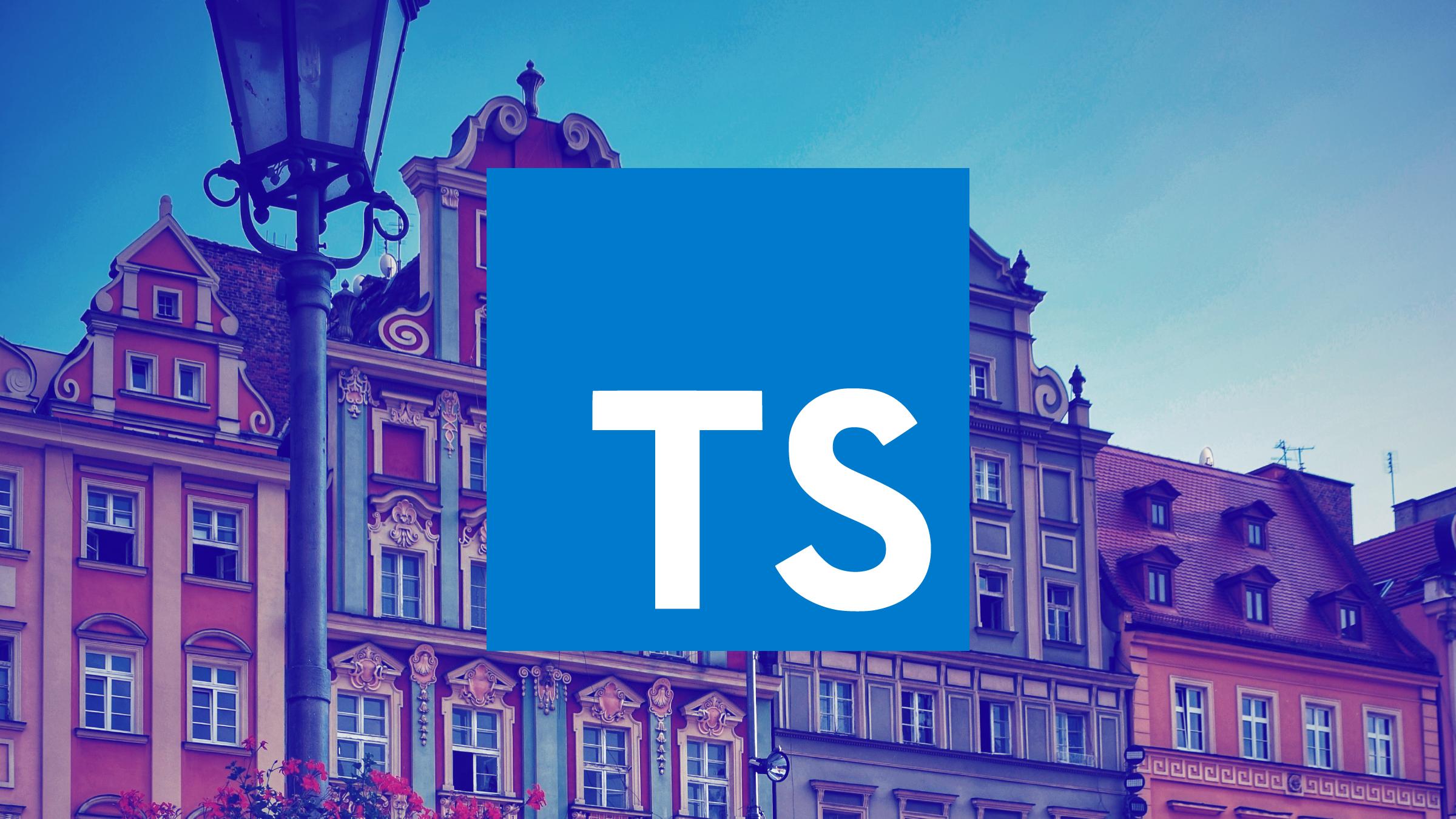 Wrocław TypeScript