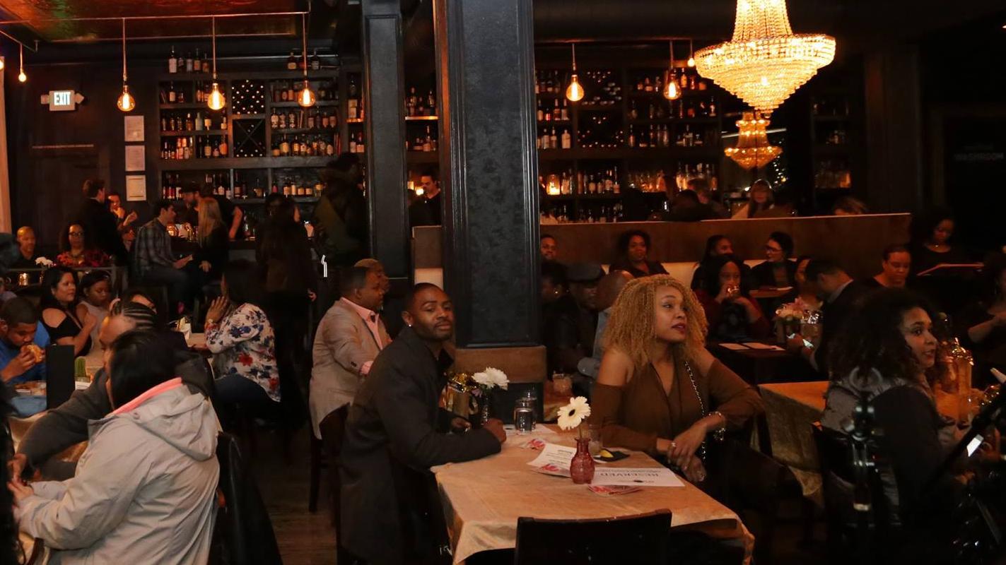 Meet Black People In Seattle Area