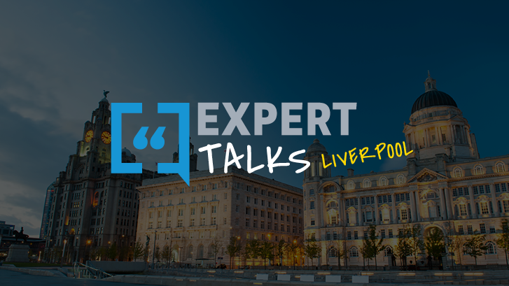 ExpertTalks Liverpool