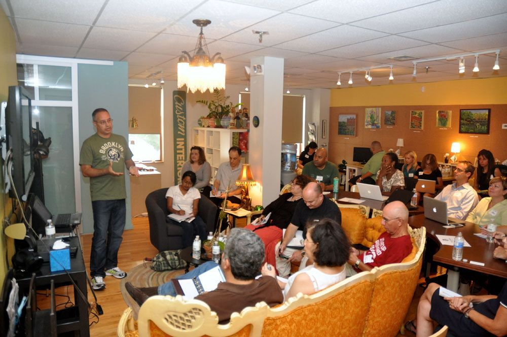WordPress Westchester Meetup Group
