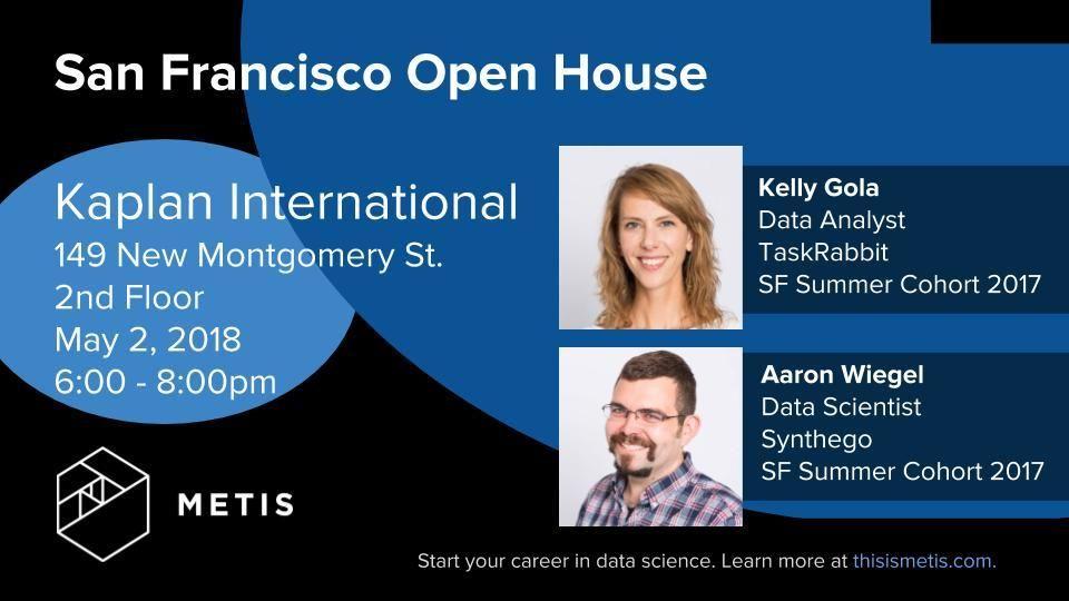 Photos - Metis: San Francisco Data Science (San Francisco