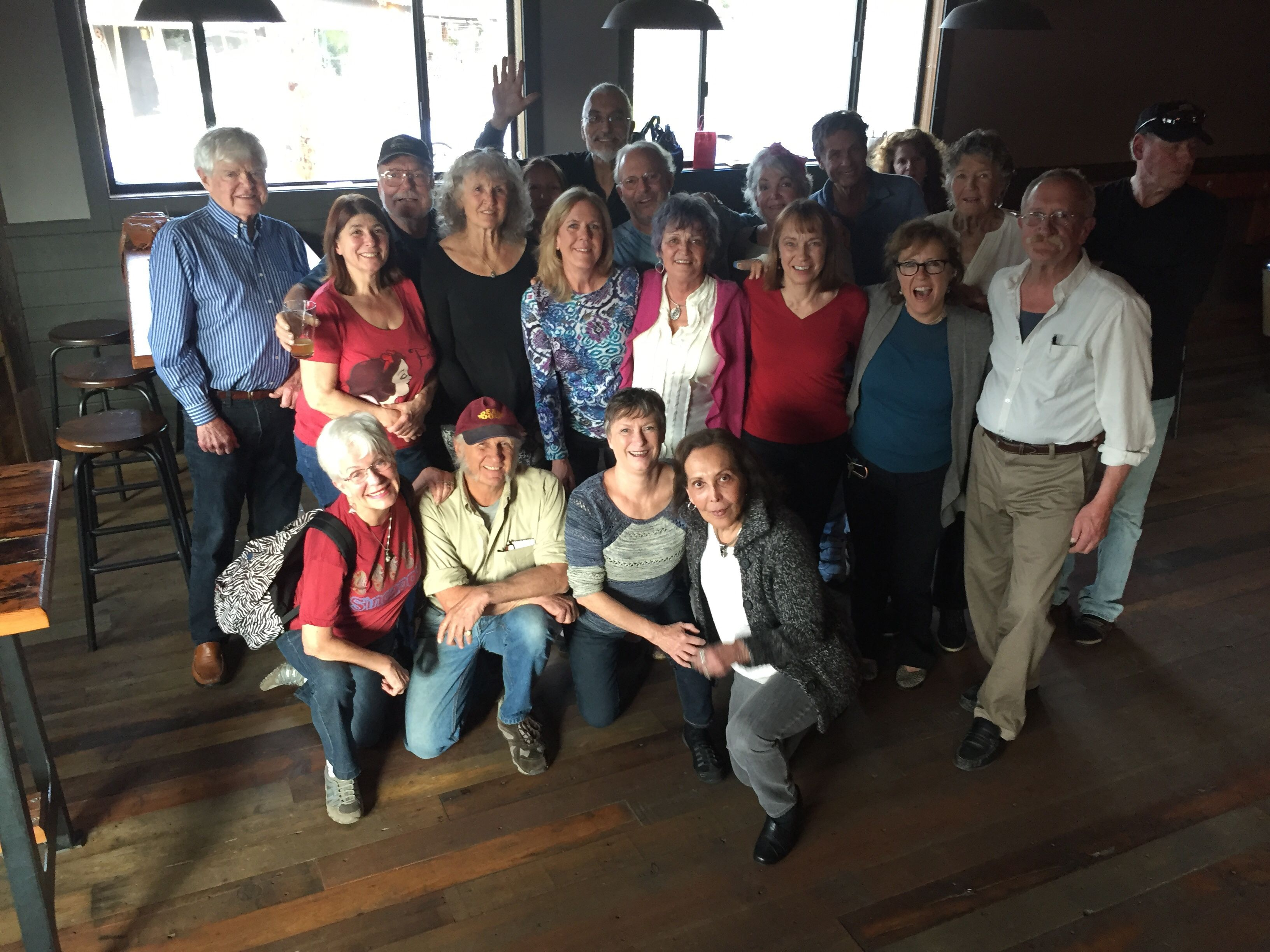meet santa rosa county singles Breakfast group - meet at restaurants for food & conversation  dining in singles  - dine with single women for potluck suppers in homes  learn about santa rosa  and sonoma county, its culture and lifestyle, and to develop new friendships.