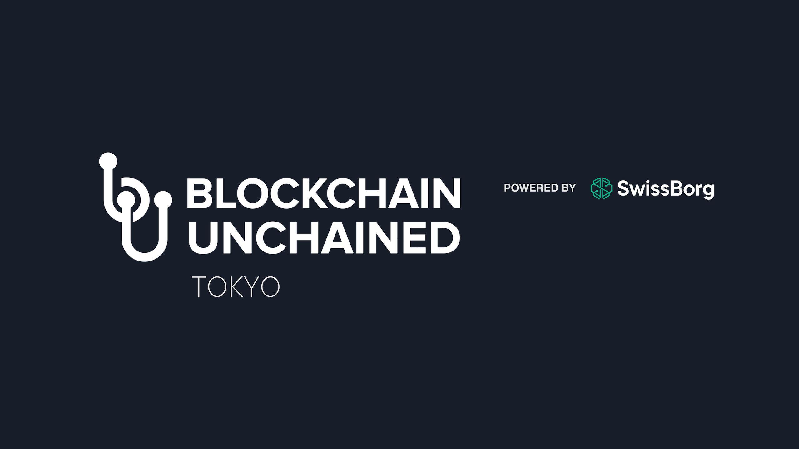 Tokyo Blockchain Unchained Meetup