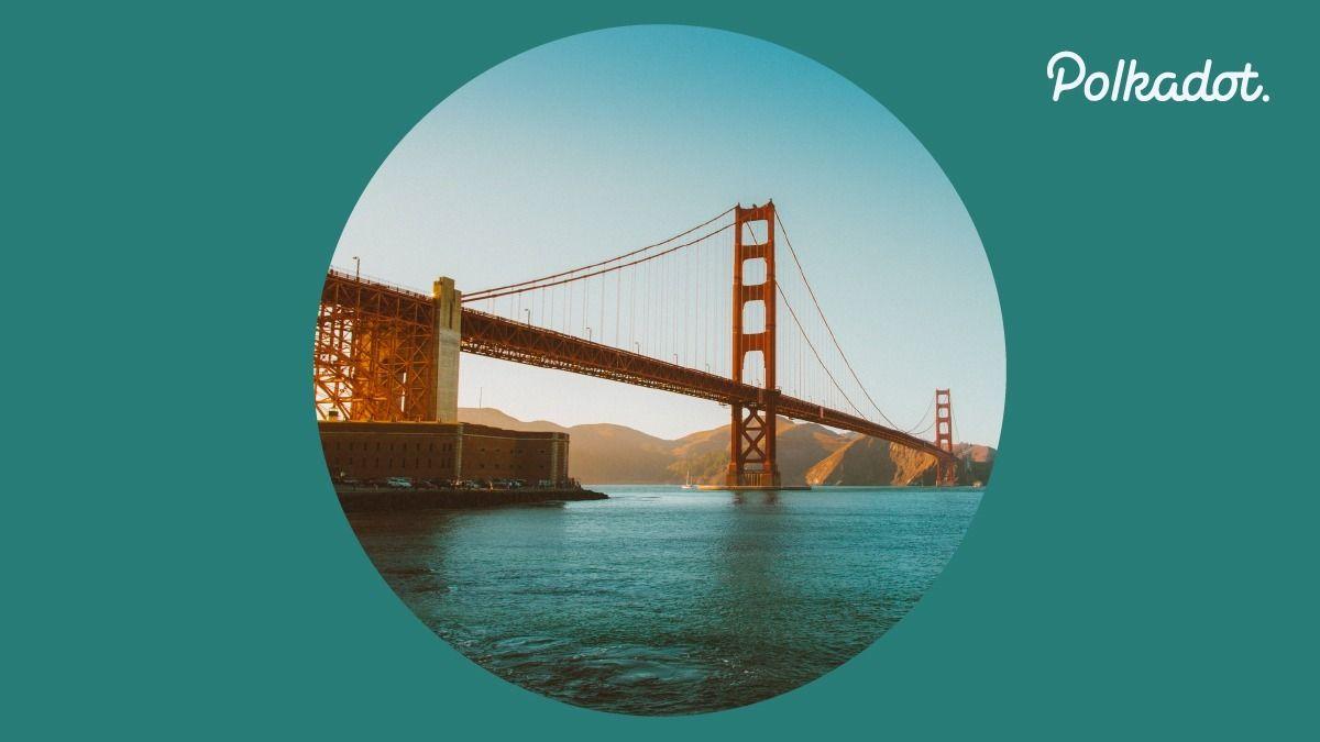 Polkadot - San Francisco