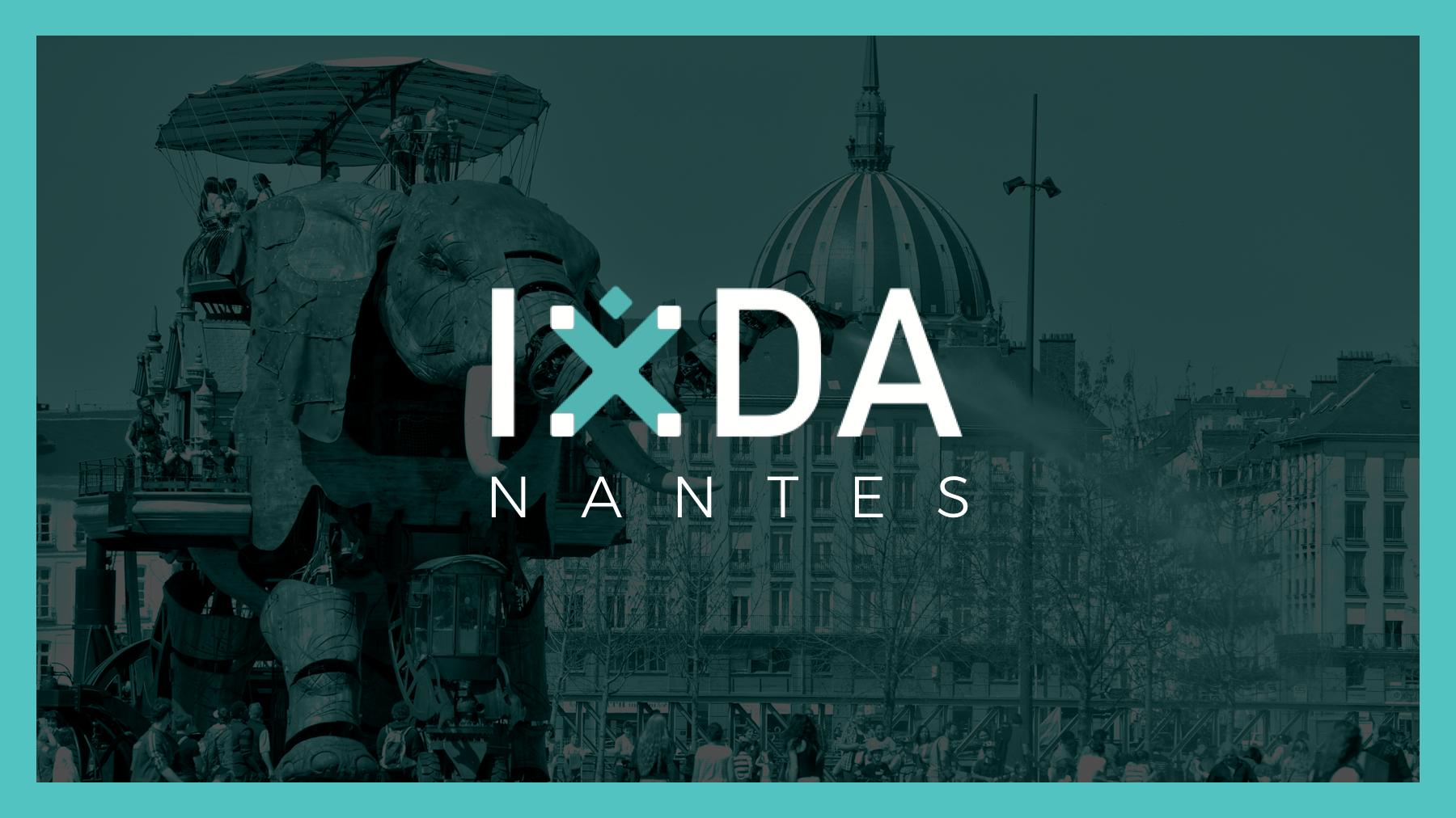 IxDA Nantes