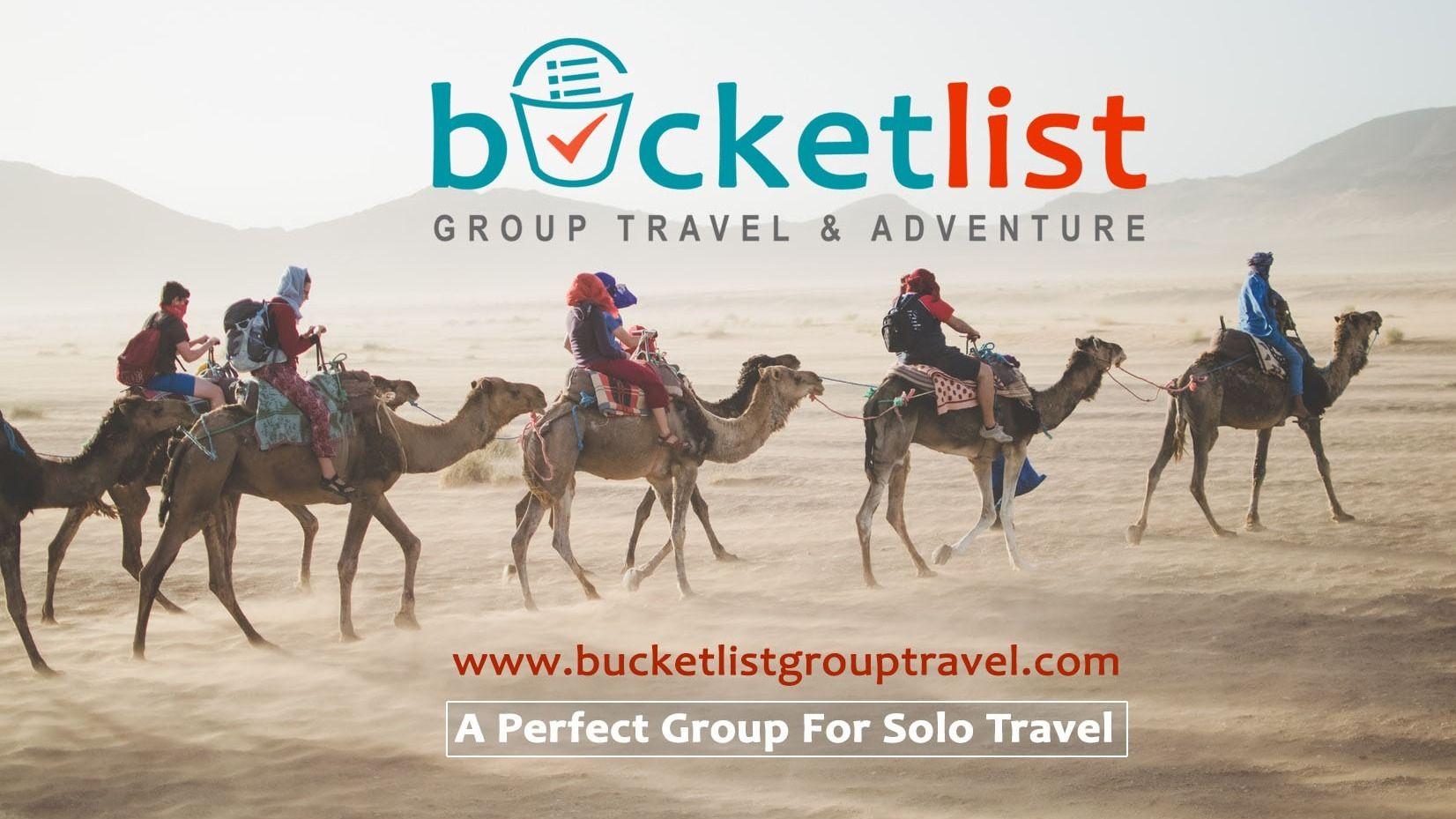 Chicago - Bucket List Group Travel