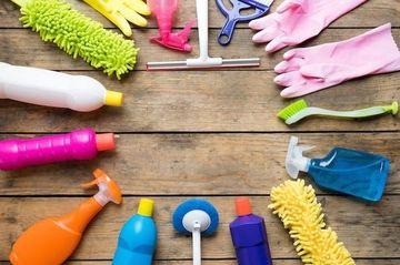 housekeeping skill - Ex