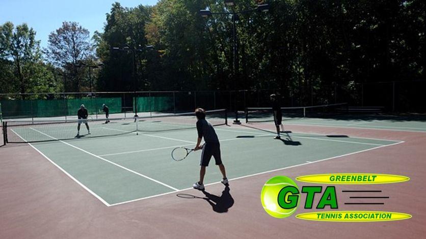 Greenbelt Tennis Association