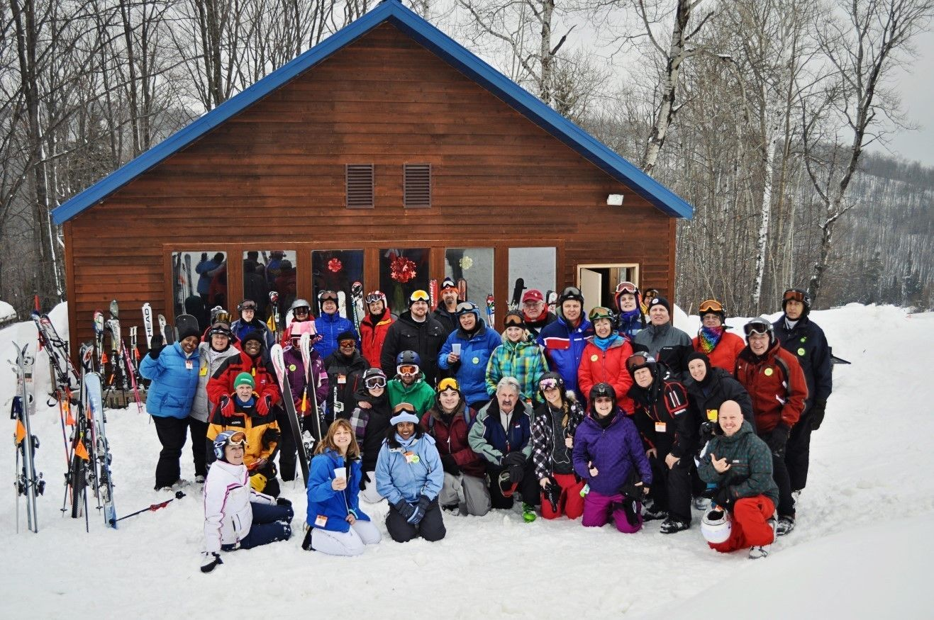 Chicago Nomad Ski/Snowboard & Social Group-Souther