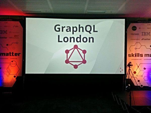 GraphQL London (London, United Kingdom) | Meetup