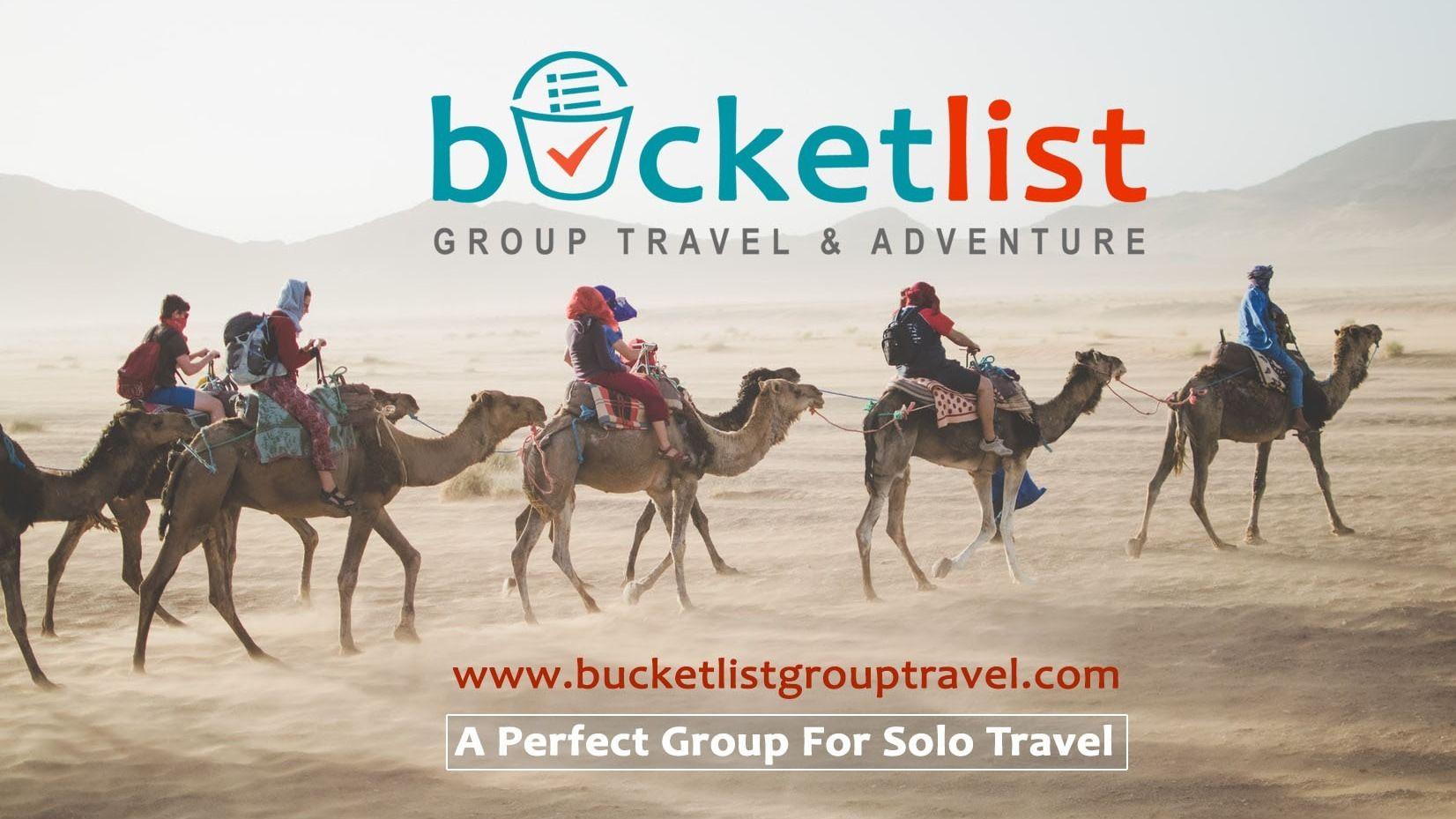 Los Angeles - Bucket List Group Travel