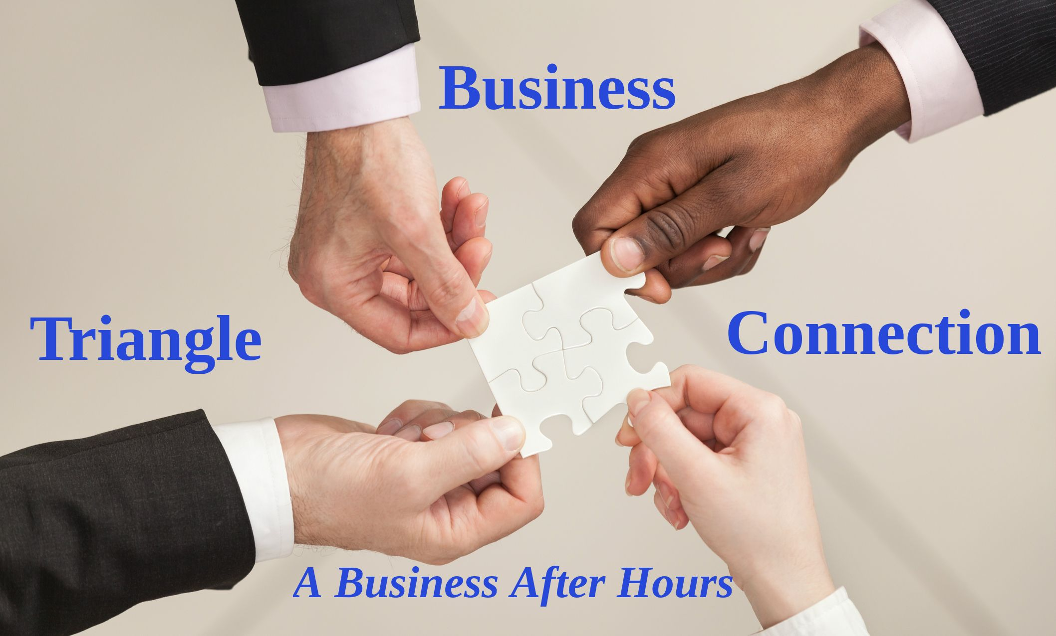 Triangle Business Connections - A Business After Hours