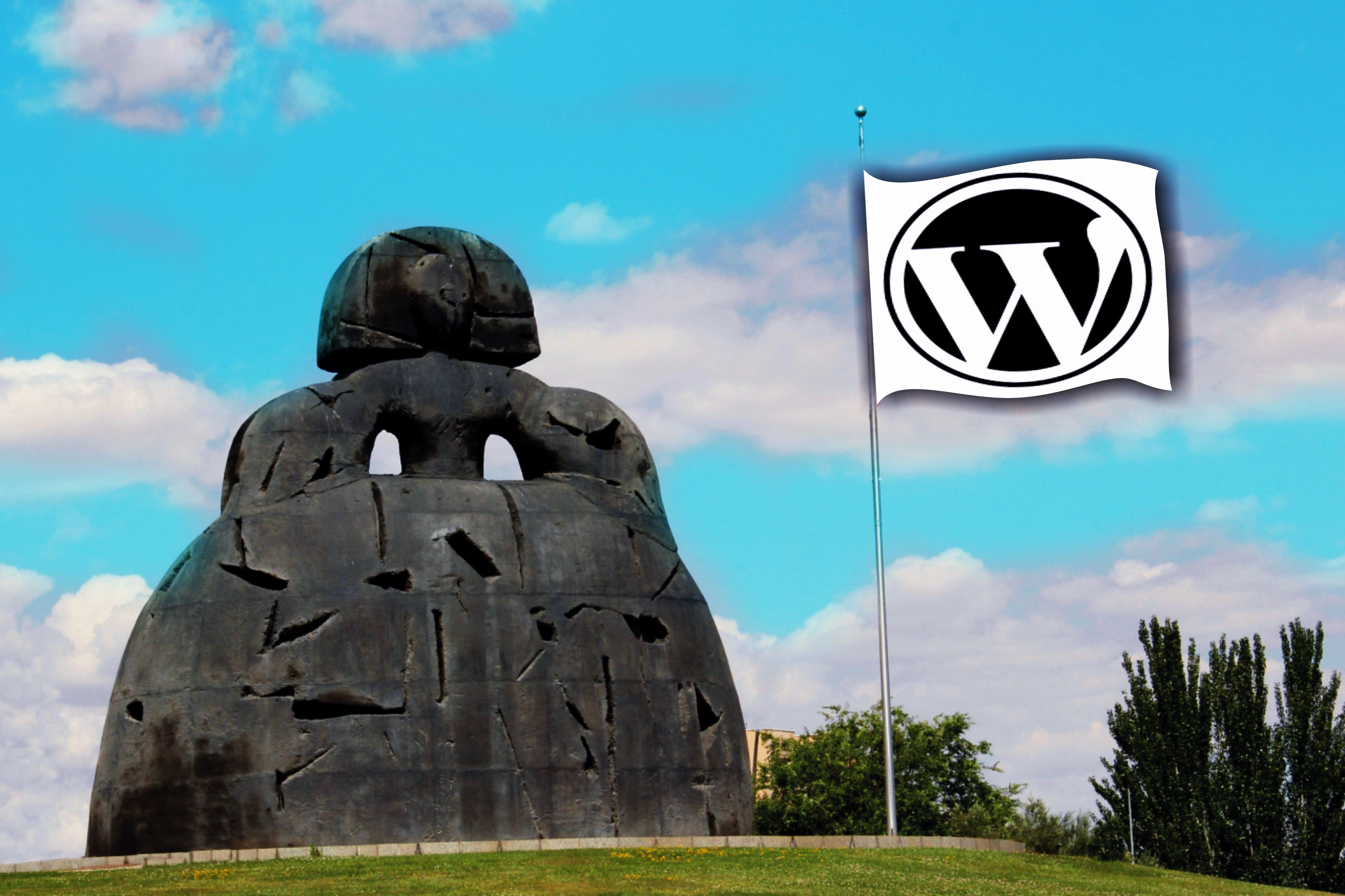 Alcobendas WordPress