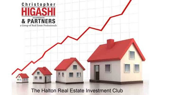 The Halton Real Estate Investment Club