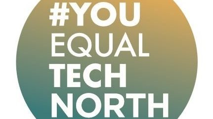 You Equal Tech North (#YETNorth)