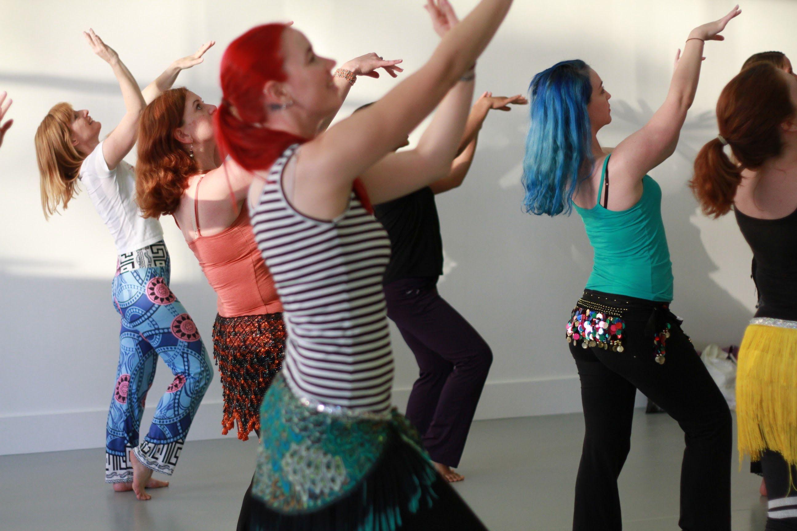 Phoenix Belly Dance, Auckland
