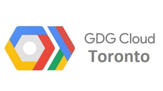 GDG Cloud Toronto