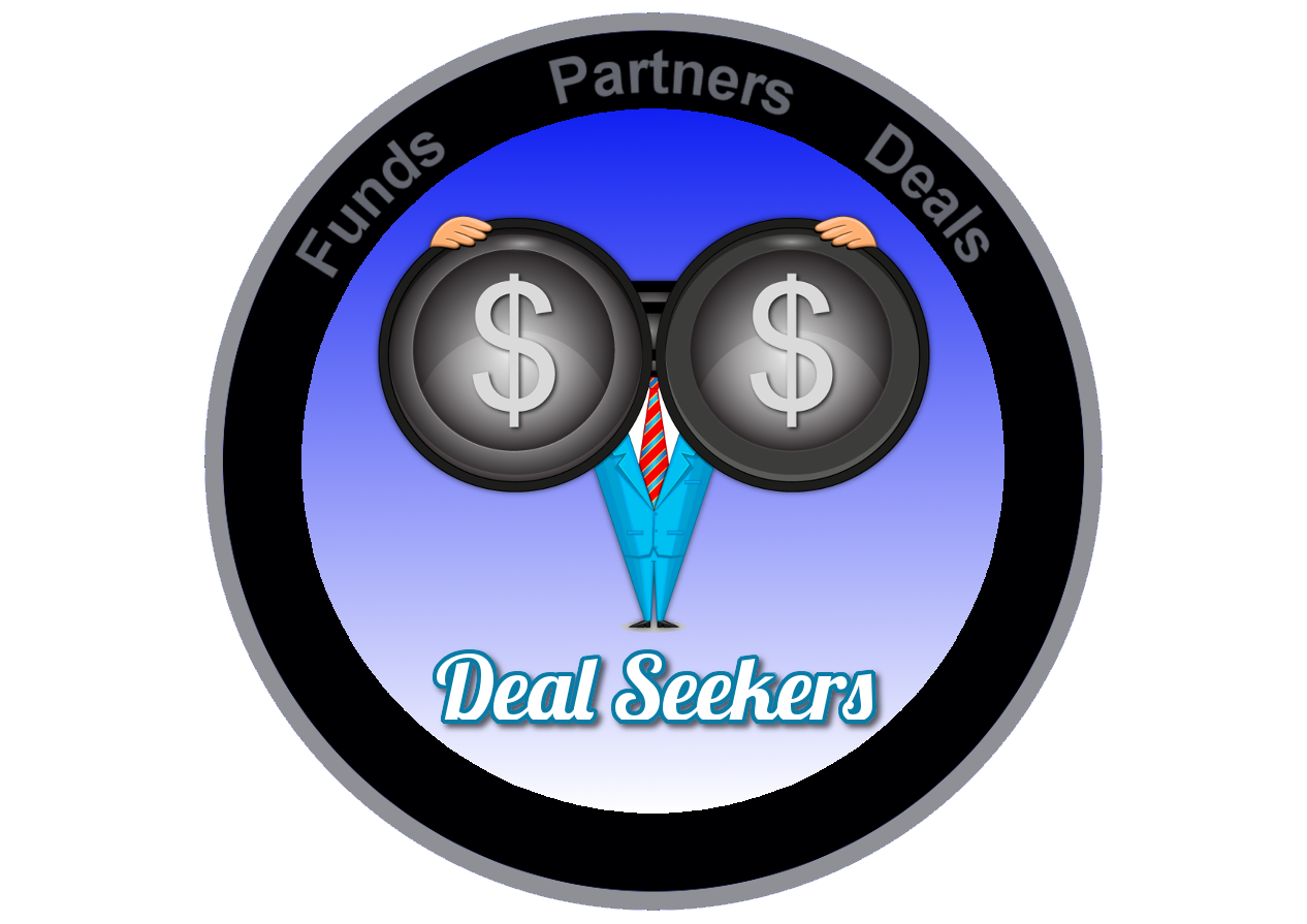 Fresno Deal Seekers REIA
