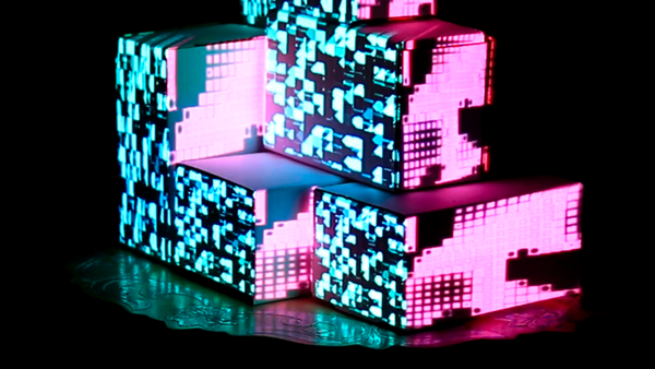 Projection Mapping Workshop   Meetup