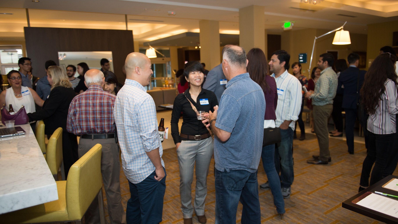Bay Area Financial Breakthrough Education Group- Meetup