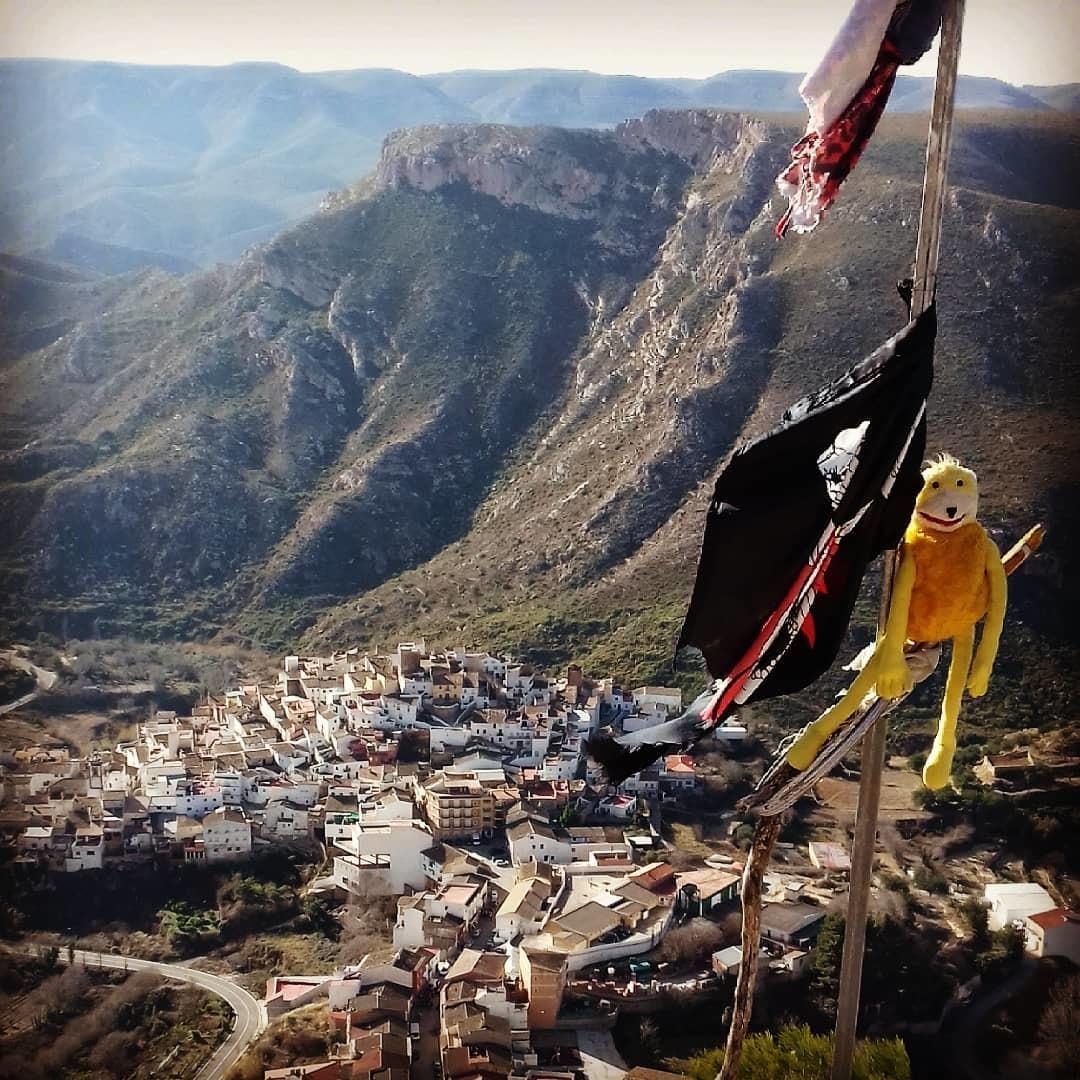 Pico del Ave