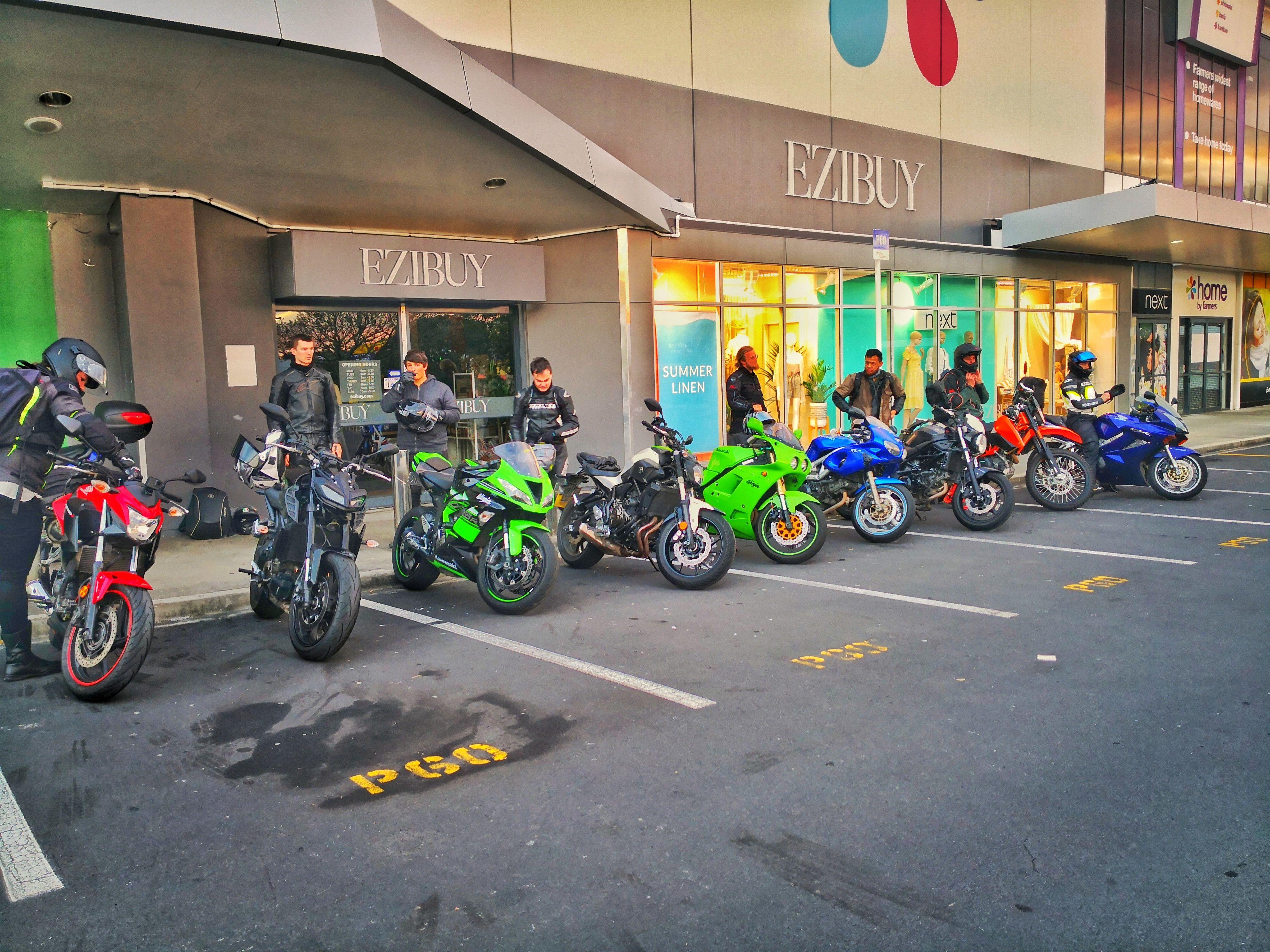 NASS (North Auckland Street Skills)