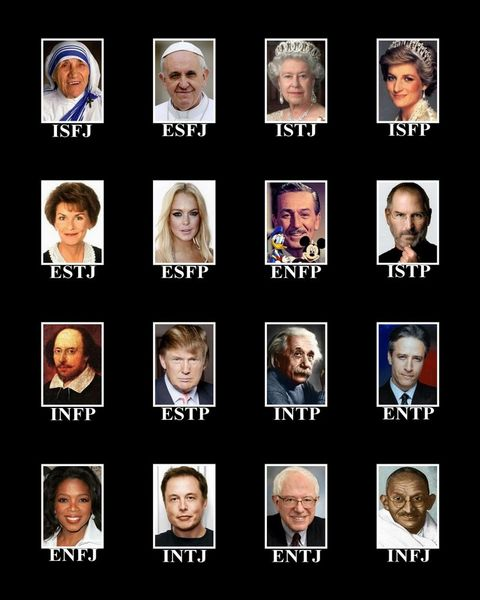 estp male and enfp female