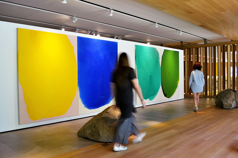 London Art & Cultural Exhibitions