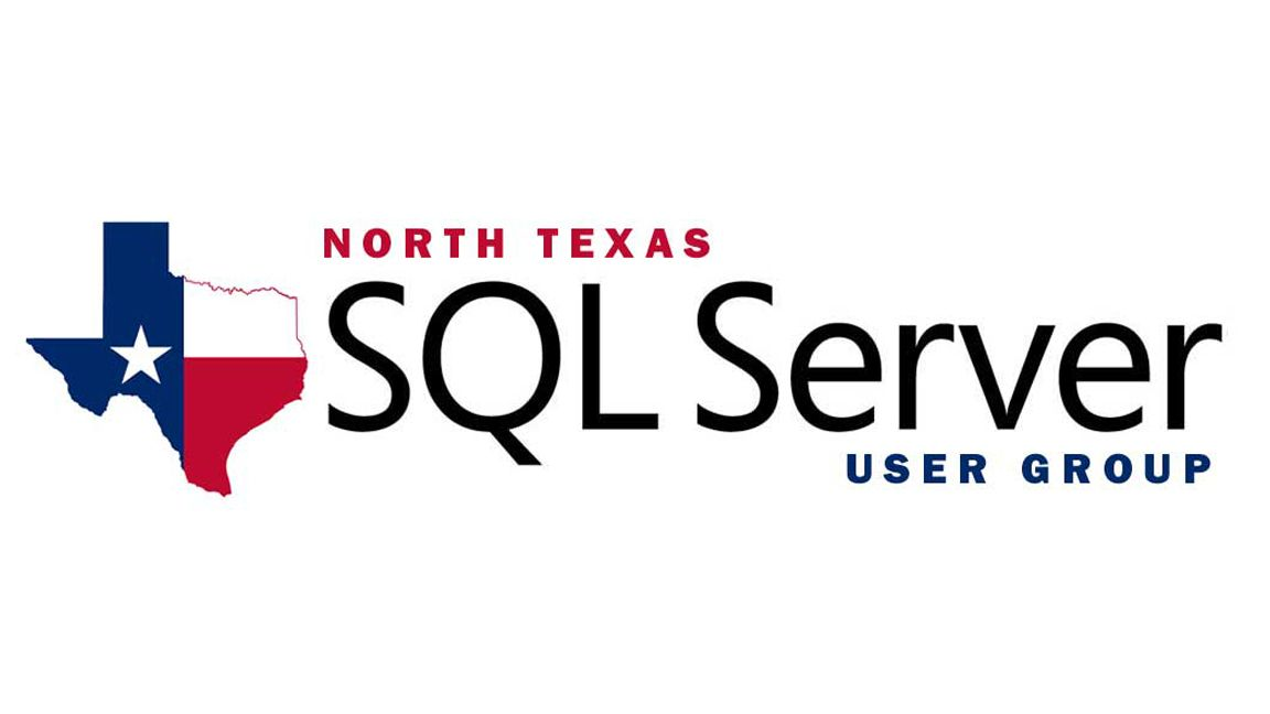 North Texas SQL Server User Group