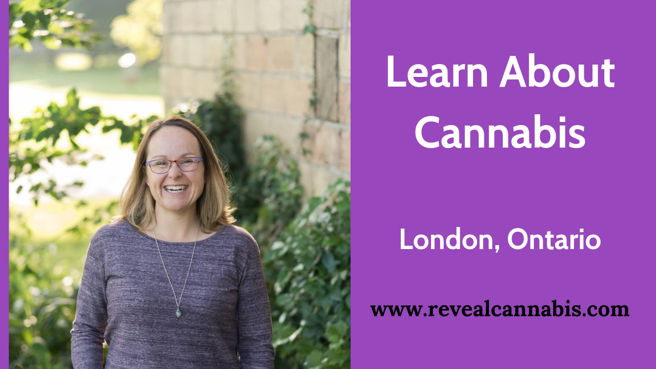 All About Cannabis London Meetup