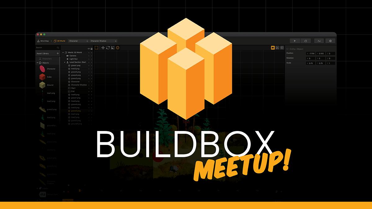Global Buildbox Meetup Group