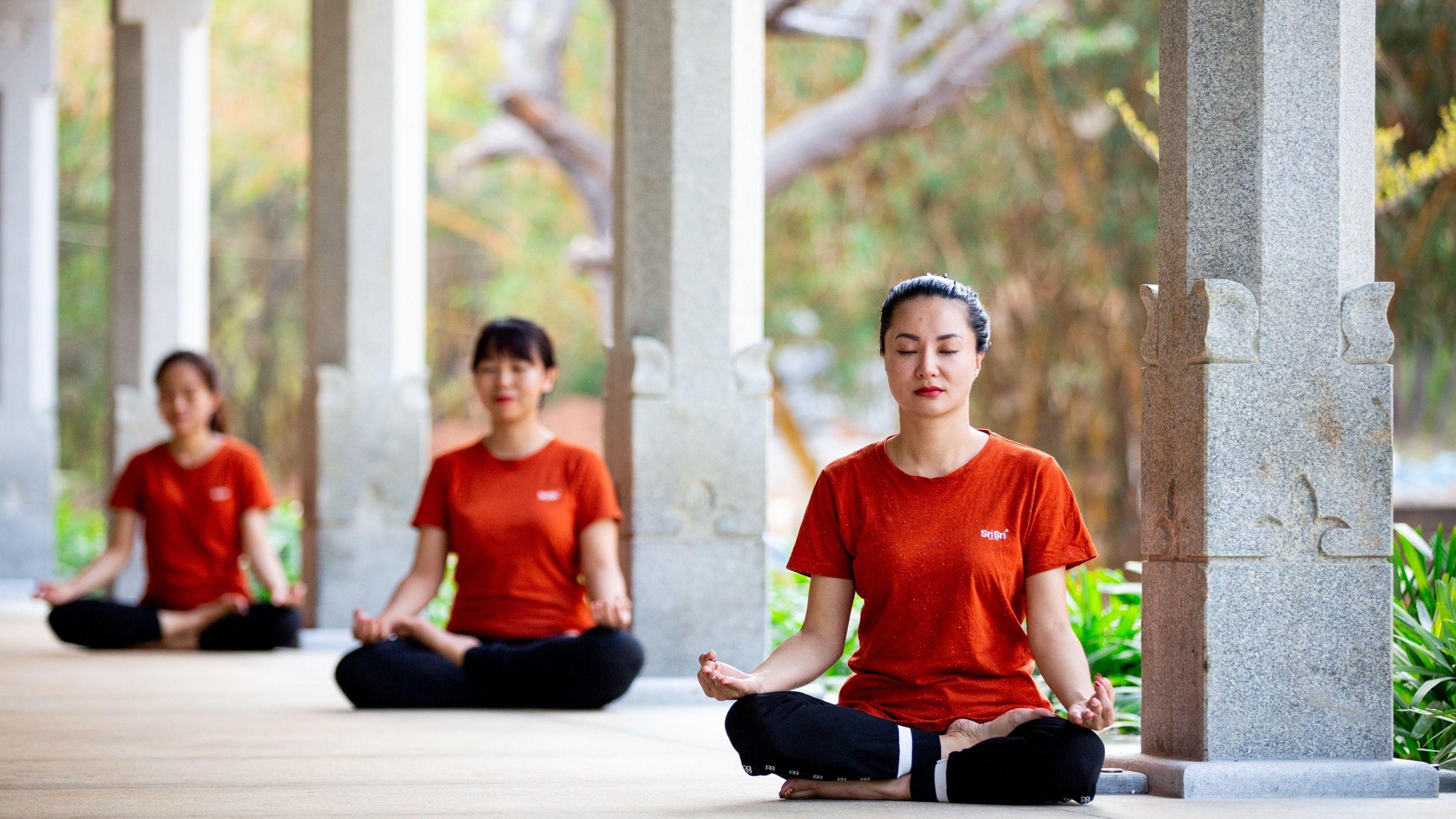 Bangkok Yogis