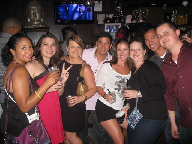 DC Clubbers, Dancers and DJs Group