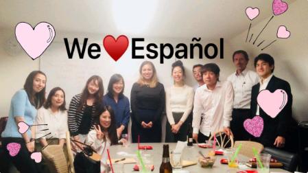 Learning Enthusiasts  Language /言語・勉強サークル English Spanish中国語