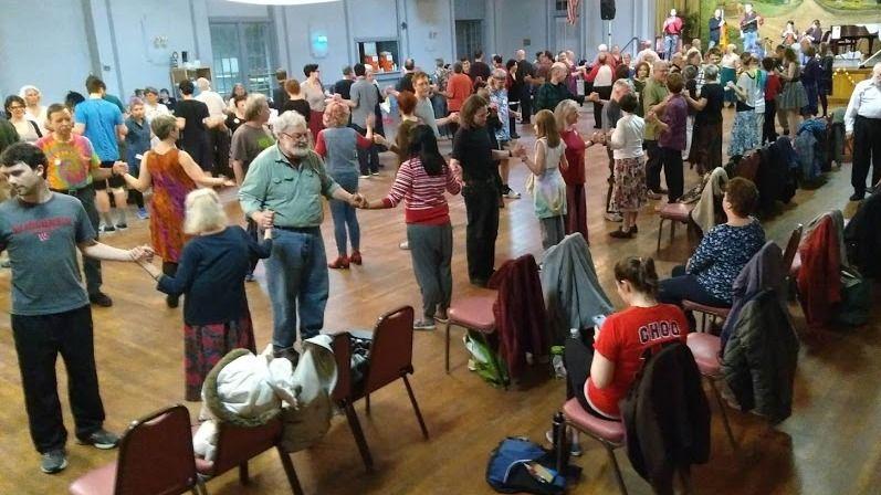 Photos - Mt  Airy Contra Dance (Philadelphia, PA) | Meetup